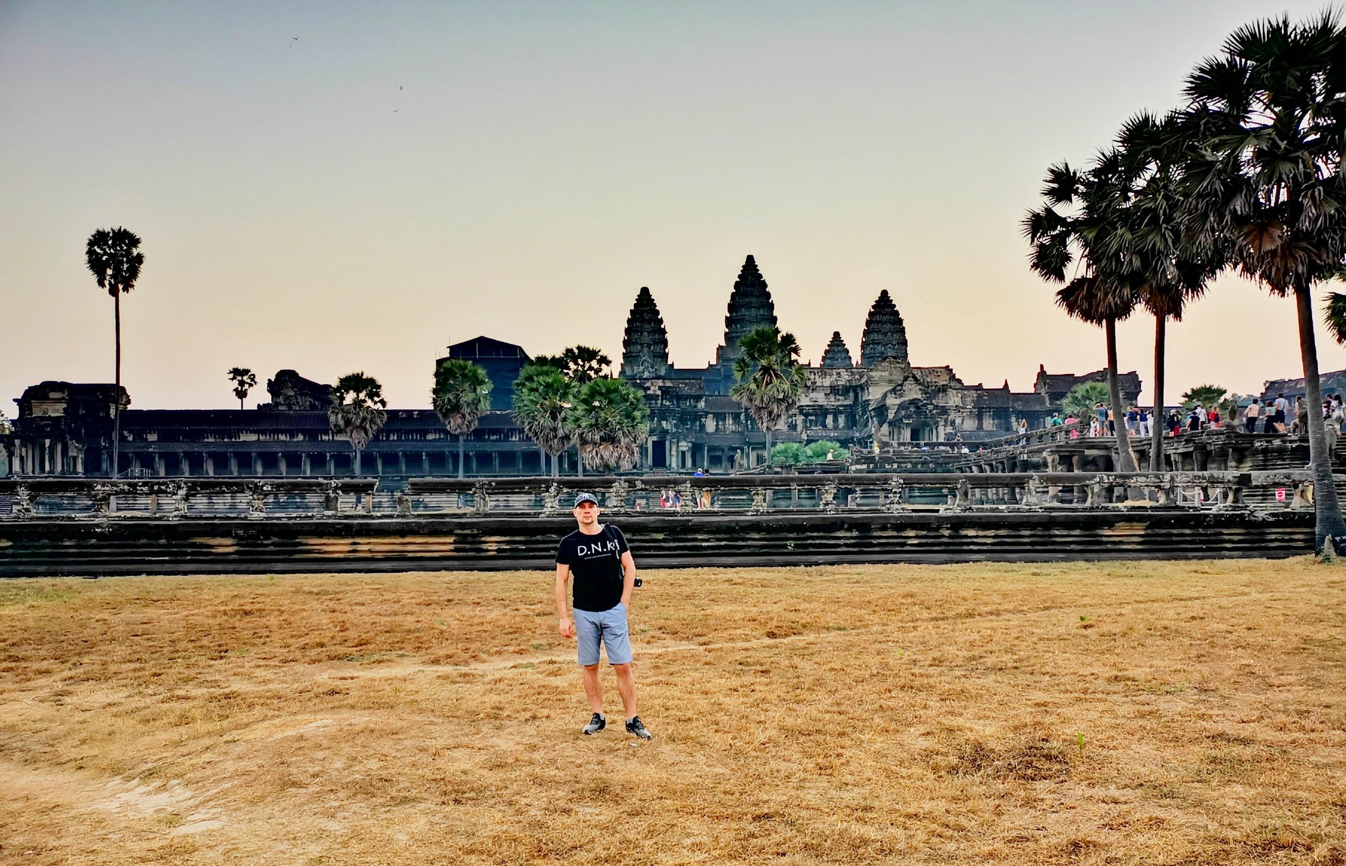 Angkor – Hramovi u carstvu bogova